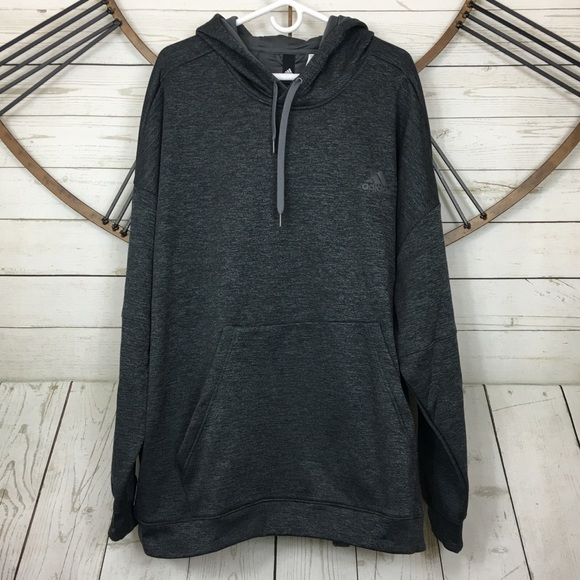 Adidas Hoodie Mens Size 4XL and XL NWT